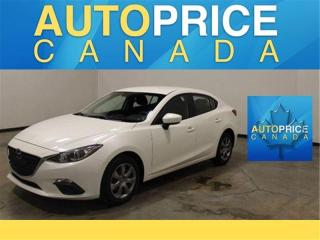 Used 2015 Mazda MAZDA3 GX|AIR CONDITION for sale in Mississauga, ON