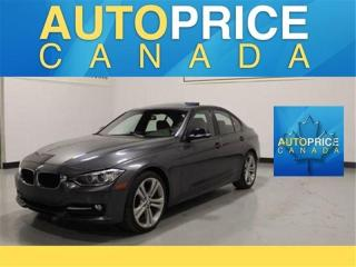 Used 2014 BMW 328 d xDrive XDrive|SPORT PKG|NAVIGATION AND MORE for sale in Mississauga, ON
