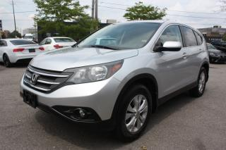 Used 2014 Honda CR-V EX-L | LEATHER | SUNROOF | BLUETOOTH for sale in North York, ON