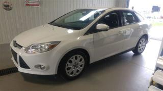 Used 2012 Ford Focus Se Bas Kilom for sale in Gatineau, QC