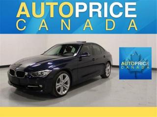 Used 2014 BMW 328i xDrive SPORT PKG|NAVIGATION|BI-XENON for sale in Mississauga, ON