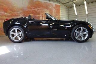 Used 2007 Pontiac Solstice Black for sale in Toronto, ON