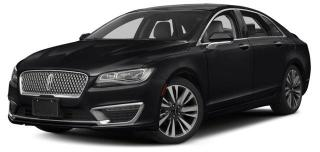 New 2018 Lincoln MKZ Select for sale in Calgary, AB