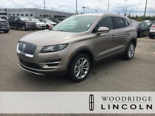 New 2019 Lincoln MKC Select for sale in Calgary, AB