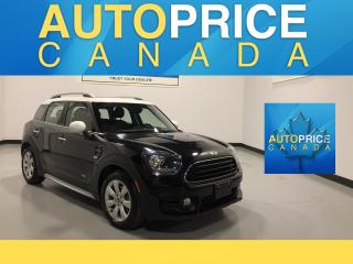Used 2018 MINI Cooper Countryman Cooper PANROOF|REAR CAMERA|AWD|LOW KM for sale in Mississauga, ON
