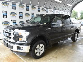 Used 2015 Ford F-150 F150-Low kms and Tow Package! for sale in Campbell River, BC