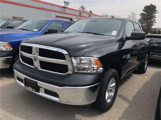 New 2018 RAM 1500 SXT | GREAT EVERY DAY TRUCK | VALUE FOR YOUR $$ for sale in Mitchell, ON