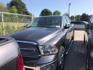 New 2018 RAM 1500 Big Horn | 4X4 | WELL EQUIPPED | BEST DEAL IN BUSI for sale in Mitchell, ON