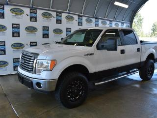 Used 2011 Ford F-150 F150- Lift Kit, Tires & Rim Package for sale in Campbell River, BC