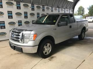 Used 2009 Ford F-150 XLT- Ideal work truck! for sale in Campbell River, BC