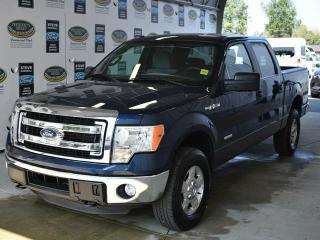 Used 2014 Ford F-150 XLT- Low km's, Crewcab! for sale in Campbell River, BC
