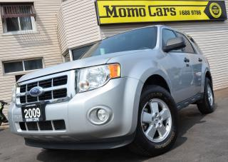 Used 2009 Ford Escape XLT!Sunroof!V6!Only$144/Bi-weekly! for sale in St Catharines, ON