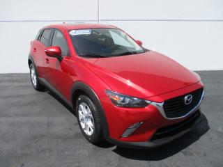 Used 2016 Mazda CX-3 GS-Luxury Own for $164 B/W with $0 Down for sale in Dartmouth, NS