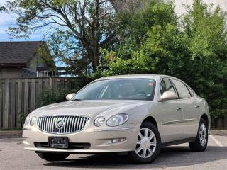 Used 2008 Buick Allure CX As Traded for sale in St Catharines, ON