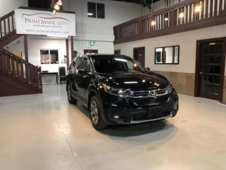 Used 2017 Honda CR-V EX for sale in Concord, ON