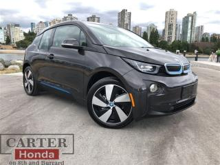 Used 2015 BMW i3 Giga World + Summer Clearance! On Now! for sale in Vancouver, BC