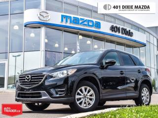 Used 2016 Mazda CX-5 GX, ONE OWNER, NO ACCIDENTS, 1.9% AVAILABLE for sale in Mississauga, ON