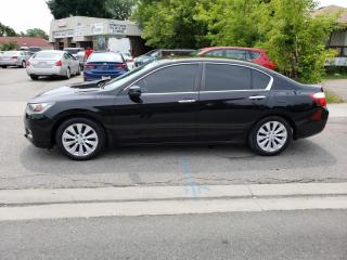 Used 2014 Honda Accord Sedan 4dr I4 CVT EX-L for sale in Toronto, ON
