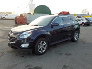 Used 2017 Chevrolet Equinox LT 2WD for sale in Burnaby, BC