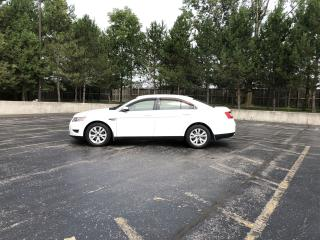 Used 2012 Ford Taurus SEL FWD for sale in Cayuga, ON