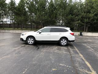 Used 2017 Subaru Outback AWD for sale in Cayuga, ON
