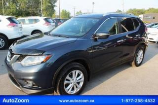 Used 2015 Nissan Rogue SV **SUNROOF** FINANCEMENT FACILE !! for sale in Laval, QC