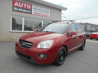 Used 2008 Kia Rondo EX for sale in Saint-hubert, QC