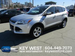 Used 2014 Ford Escape SE 4WD Sync Cam Heated Seats for sale in New Westminster, BC
