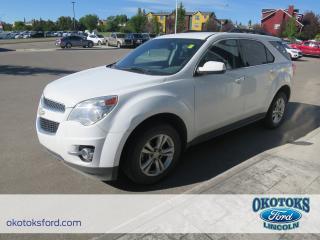 Used 2013 Chevrolet Equinox 1LT for sale in Okotoks, AB