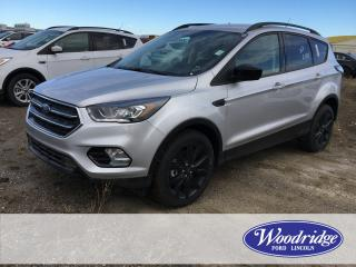 New 2018 Ford Escape SE for sale in Calgary, AB