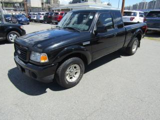 Used 2008 Ford Ranger Sport Super Cab 4x2 *One Owner* for sale in New Westminster, BC