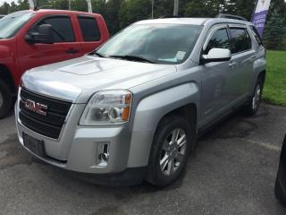 Used 2013 GMC Terrain SLE-2 for sale in Gatineau, QC