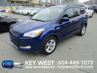 Used 2015 Ford Escape SE Cam Sync Back-up Sensors for sale in New Westminster, BC