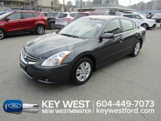 Used 2011 Nissan Altima 2.5 S HEATED SEATS for sale in New Westminster, BC