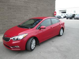 Used 2015 Kia Forte Berline 4 portes, boîte automatique, LX for sale in Gatineau, QC