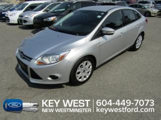 Used 2014 Ford Focus SE Sync Hetaed Seats for sale in New Westminster, BC