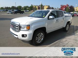 Used 2016 GMC Canyon SLT for sale in Okotoks, AB