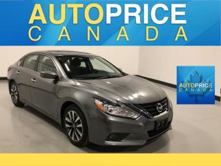 Used 2017 Nissan Altima 2.5 SV MOONROOF|REAR CAM|ALLOYS for sale in Mississauga, ON