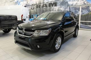 Used 2017 Dodge Journey SXT NAV CAMERA BLUETOOTH for sale in Laval, QC