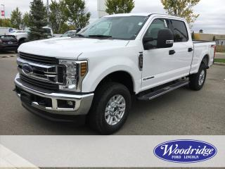 New 2018 Ford F-250 XLT for sale in Calgary, AB