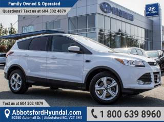 Used 2015 Ford Escape SE BC OWNED & GREAT CONDITION for sale in Abbotsford, BC