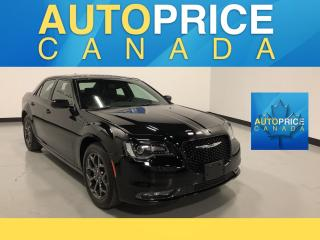 Used 2018 Chrysler 300 S NAVIGATION PANOROOF LEATHER for sale in Mississauga, ON