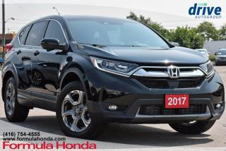 Used 2017 Honda CR-V EX Bluetooth|USB Connectivity|Android Auto/Apple CarPlay for sale in Scarborough, ON