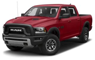 New 2018 RAM 1500 Rebel for sale in Surrey, BC