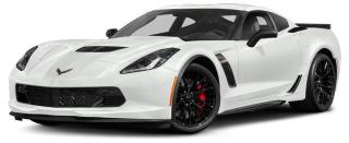New 2019 Chevrolet Corvette Z06 for sale in Bolton, ON