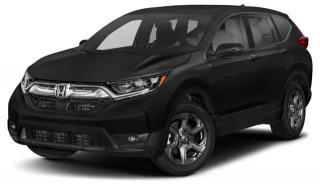 New 2018 Honda CR-V EX-L AWD for sale in Pickering, ON