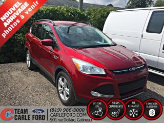 Used 2015 Ford Escape Ford Escape SE 2015, Bluetooth, nav for sale in Gatineau, QC