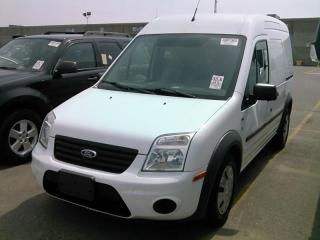 Used 2012 Ford Transit Connect XLT CARGO for sale in Toronto, ON