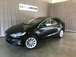 Used 2017 Tesla Model X AWD for sale in Saint-hyacinthe, QC