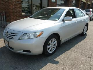 Used 2009 Toyota Camry LE for sale in Weston, ON